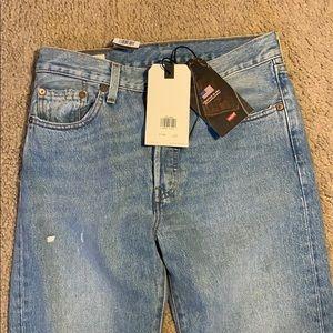 Levi's Jeans - Levi's 501 Original 27X30